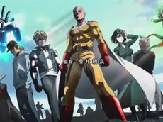 [Unmei Fansub] One Punch Man S2 - 11 [1080p].mp4